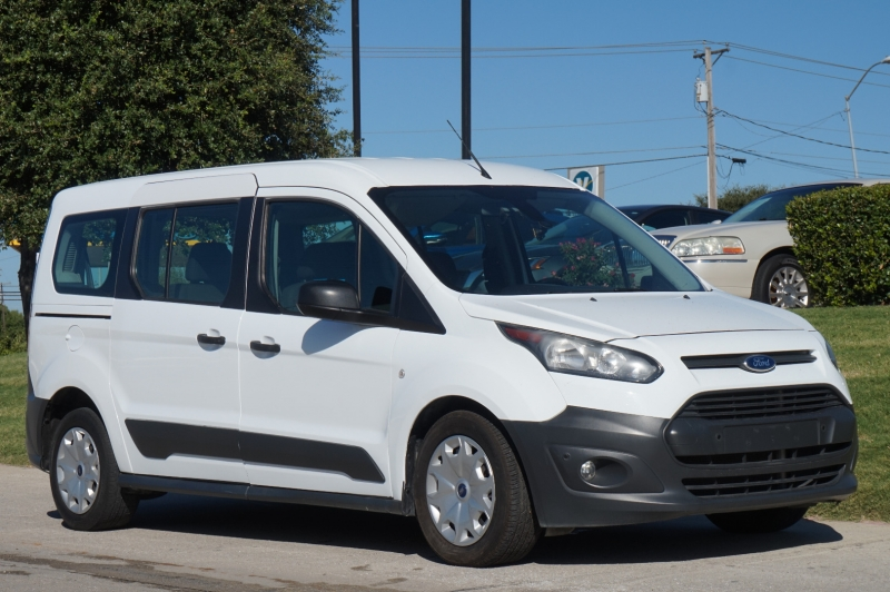 Ford Transit Connect Wagon 2016 price $14,550