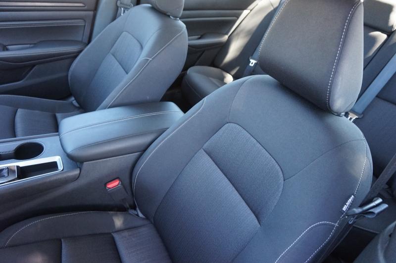 Nissan Altima 2020 price $21,750