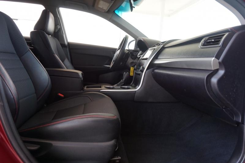 Toyota Camry 2017 price $14,750