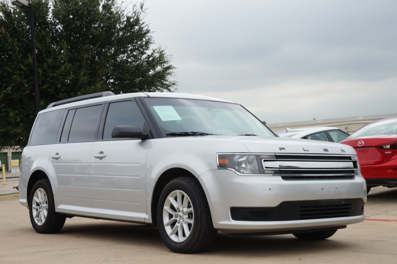 Ford Flex 2016 price $16,995