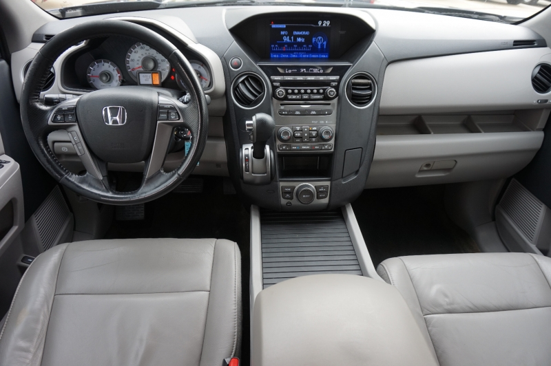 Honda Pilot 2014 price $14,450