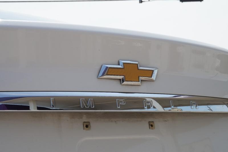 Chevrolet Impala 2017 price $18,995