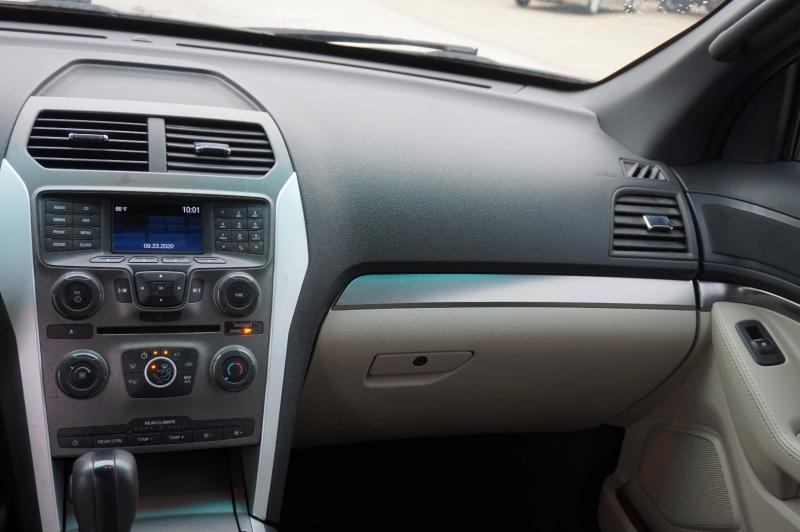 Ford Explorer 2015 price $15,750
