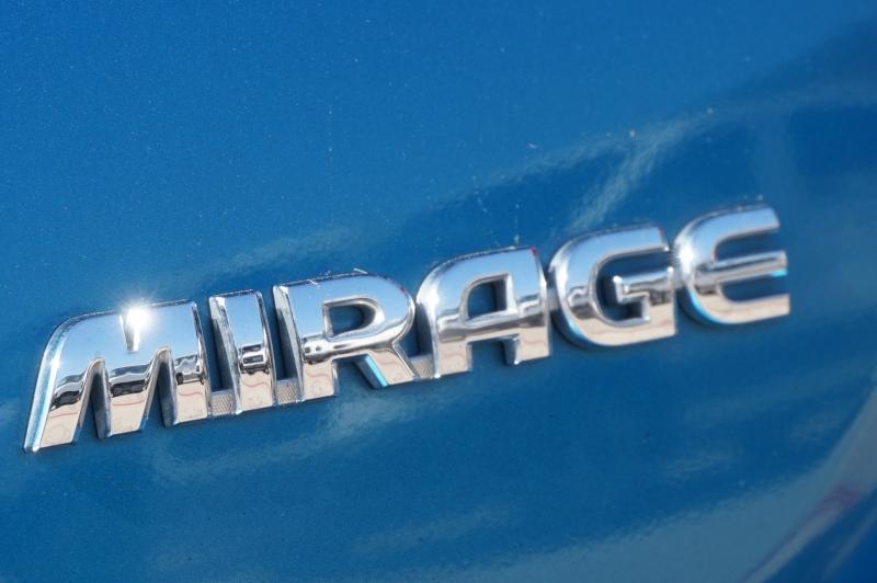 Mitsubishi Mirage 2019 price $10,995