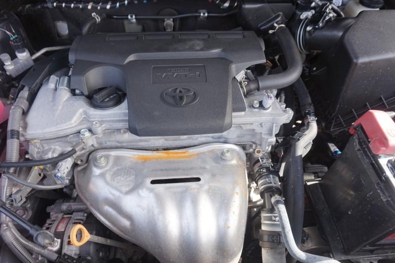 Toyota RAV4 2018 price $18,995