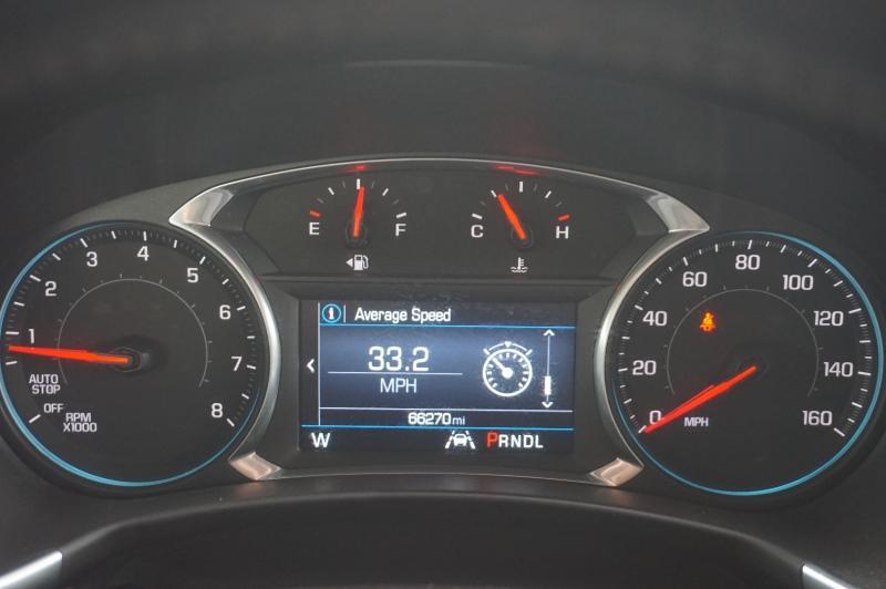 Chevrolet Equinox 2019 price $19,950
