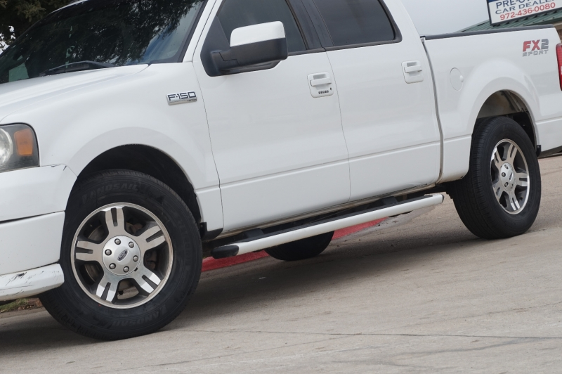 Ford F-150 2008 price $9,950