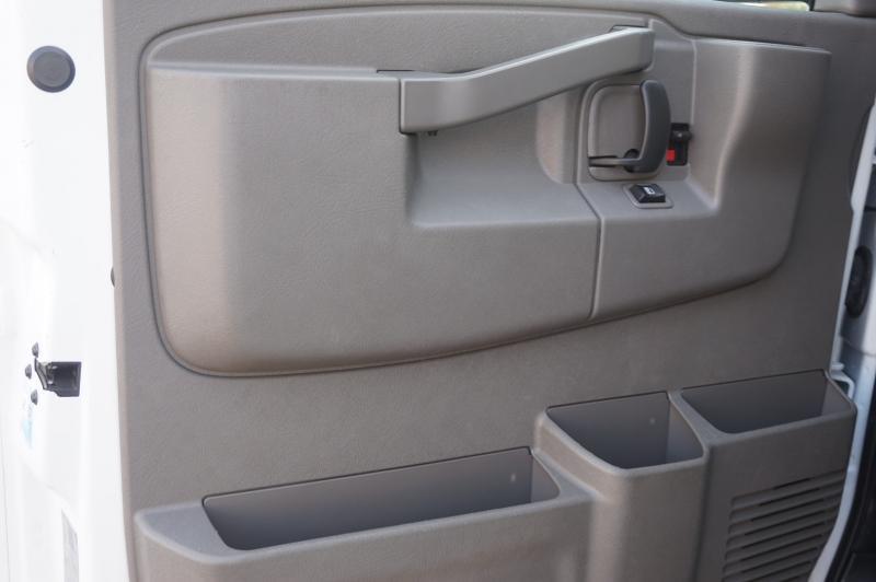 Chevrolet Express Cargo Van 2018 price $22,900