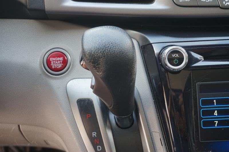 Honda Odyssey 2015 price $13,995