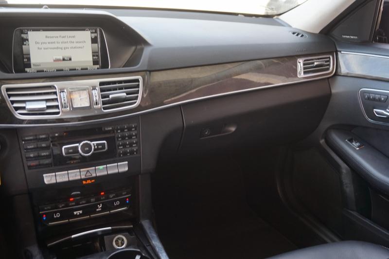 Mercedes-Benz E-Class 2014 price $18,995