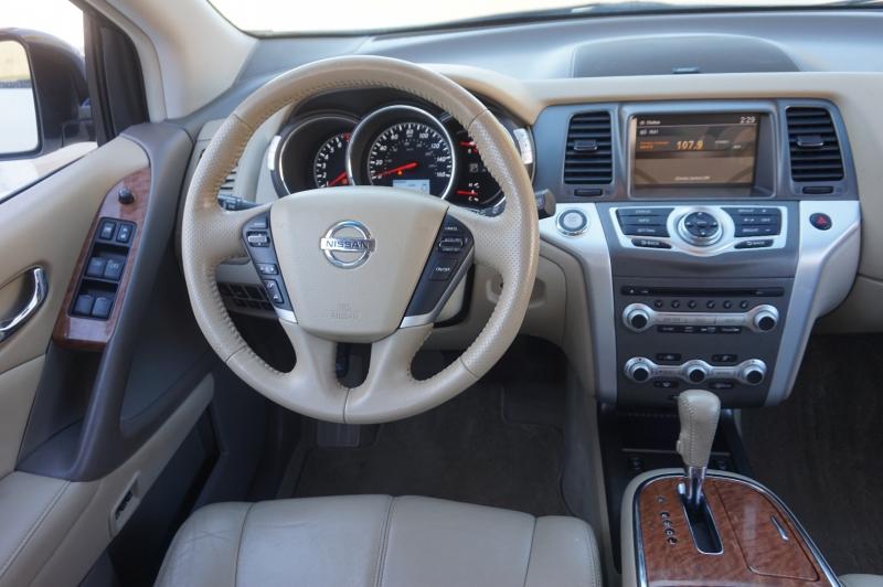 Nissan Murano 2011 price Call for Price