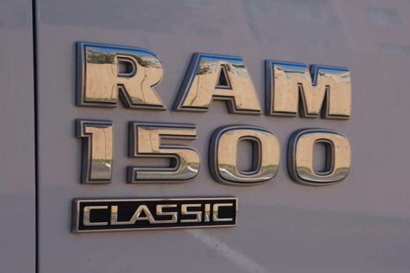 RAM 1500 Classic 2019 price $21,950