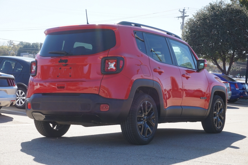 Jeep Renegade 2018 price Call for Price