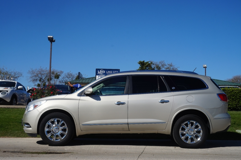 Buick Enclave 2014 price Call for Price