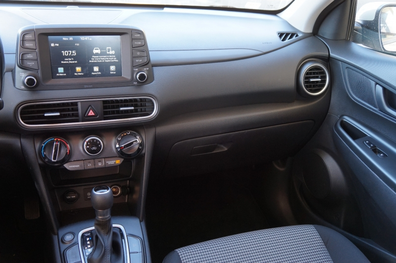Hyundai Kona 2018 price Call for Price
