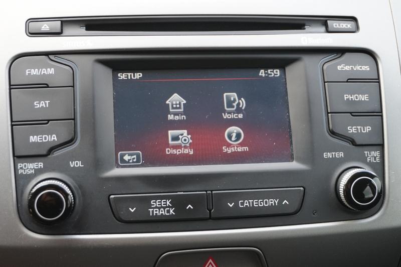 Kia Sportage 2015 price $11,995