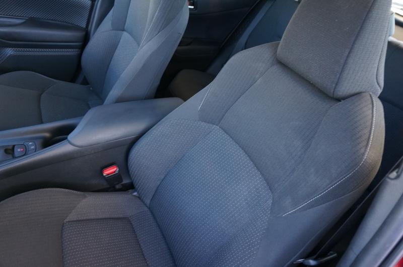 Toyota C-HR 2018 price $20,900