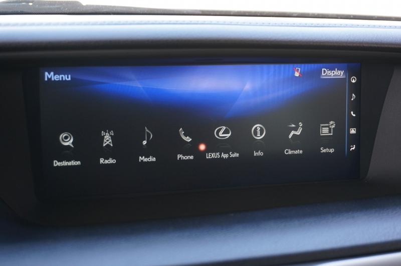 Lexus GS 350 2016 price $29,750