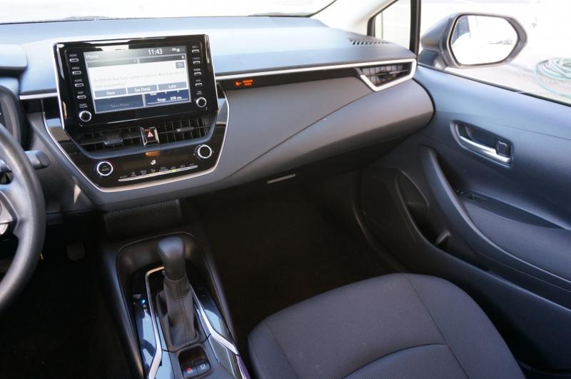 Toyota Corolla 2020 price $16,995