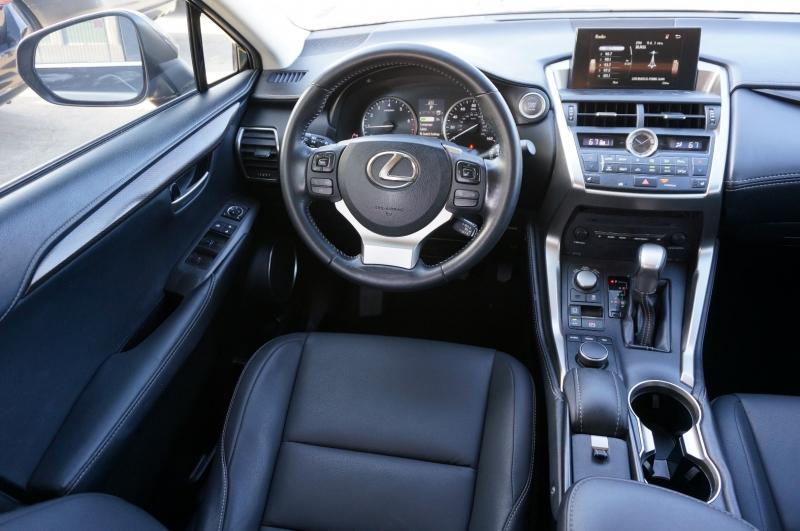 Lexus NX 200t 2016 price $20,750