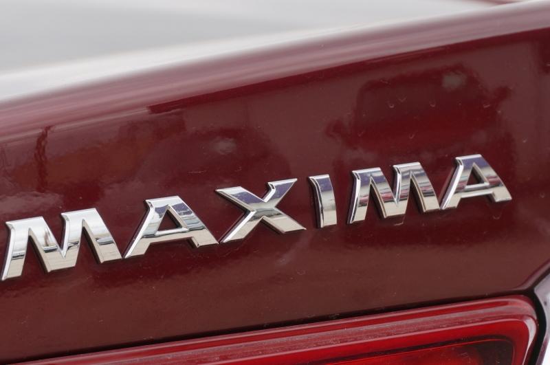 Nissan Maxima 2017 price $20,900