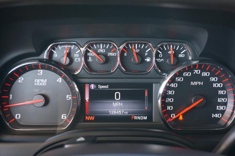GMC Yukon 2015 price $25,900