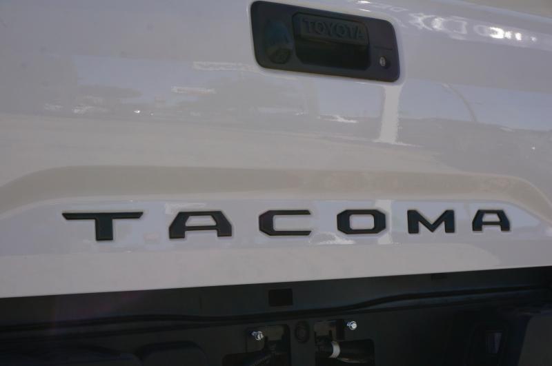 Toyota Tacoma 2WD 2019 price $29,995
