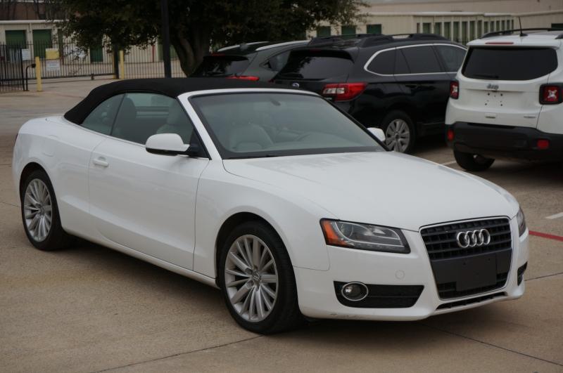 Audi A5 2011 price $11,950