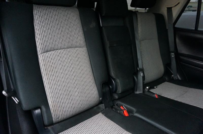 Toyota 4Runner 2016 price $26,550