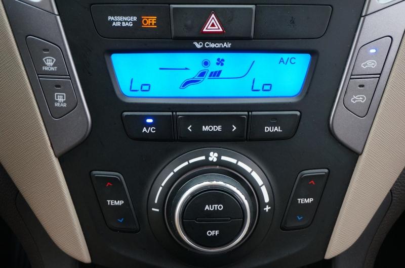 Hyundai Santa Fe 2013 price Call for Price