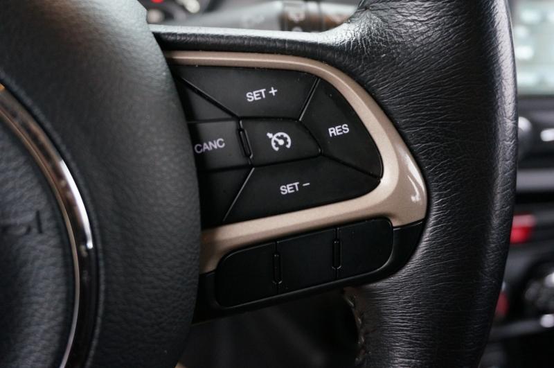 Jeep Renegade 2016 price $12,995