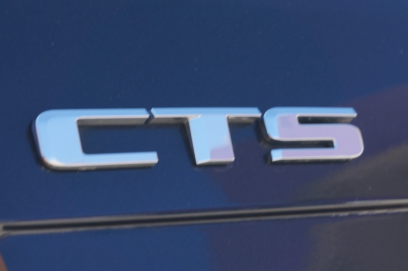 Cadillac CTS Sedan 2017 price $28,995