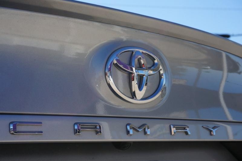 Toyota Camry 2020 price $20,950