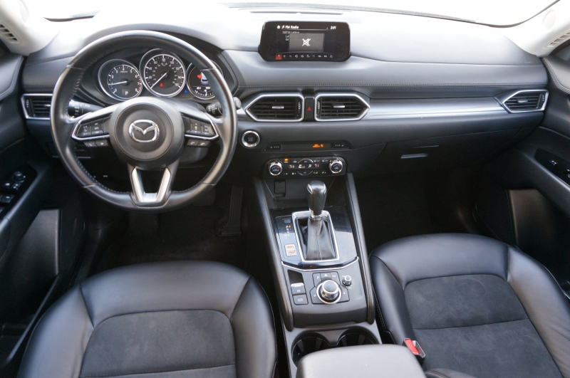 Mazda CX-5 2018 price Call for Price