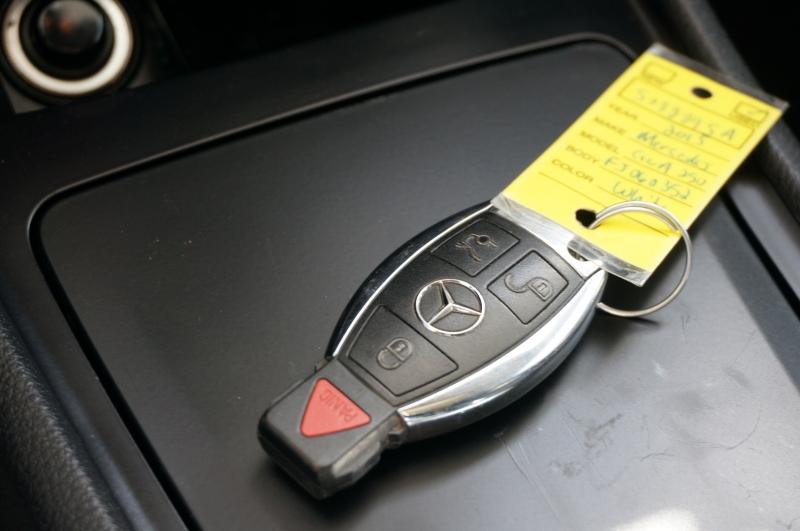 Mercedes-Benz GLA-Class 2015 price $18,995