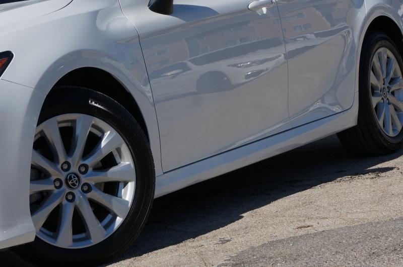 Toyota Camry 2020 price $20,750