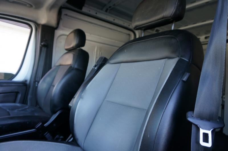 RAM ProMaster Cargo Van 2017 price $18,995