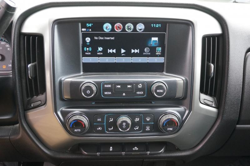 Chevrolet Silverado 1500 2017 price $28,550