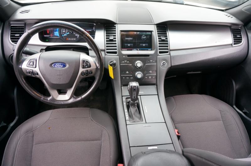 Ford Taurus 2013 price $7,995