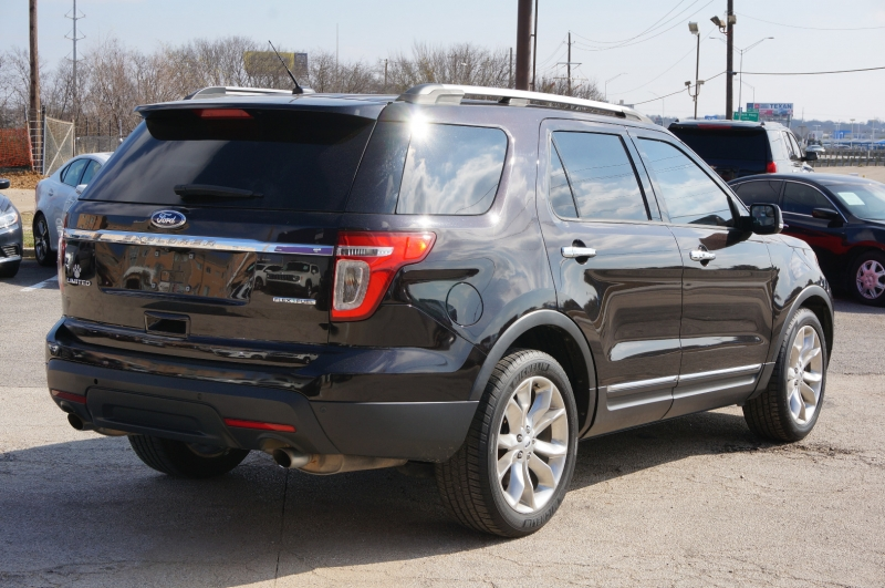 Ford Explorer 2013 price $13,950