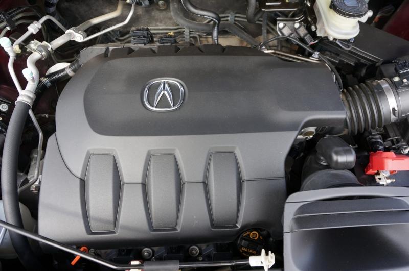 Acura RDX 2013 price $9,950