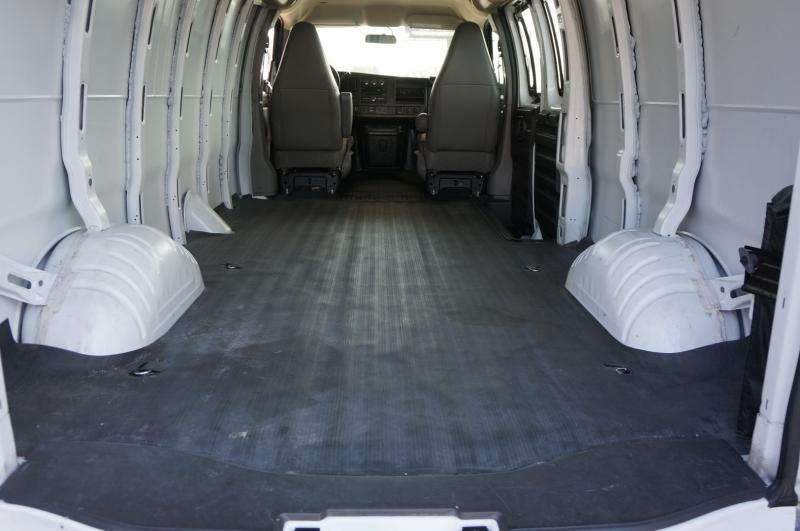 Chevrolet Express Cargo Van 2020 price $29,995