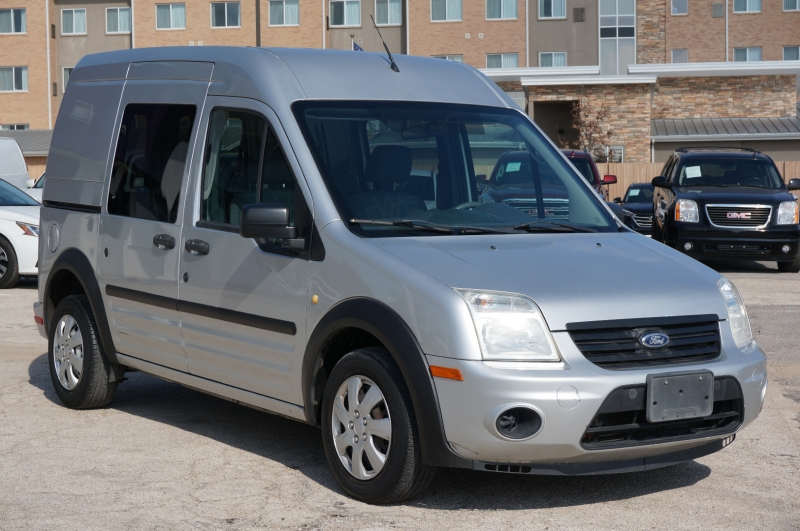 Ford Transit Connect 2012 price $9,950