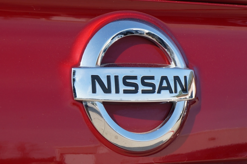 Nissan Rogue Sport 2018 price $17,750