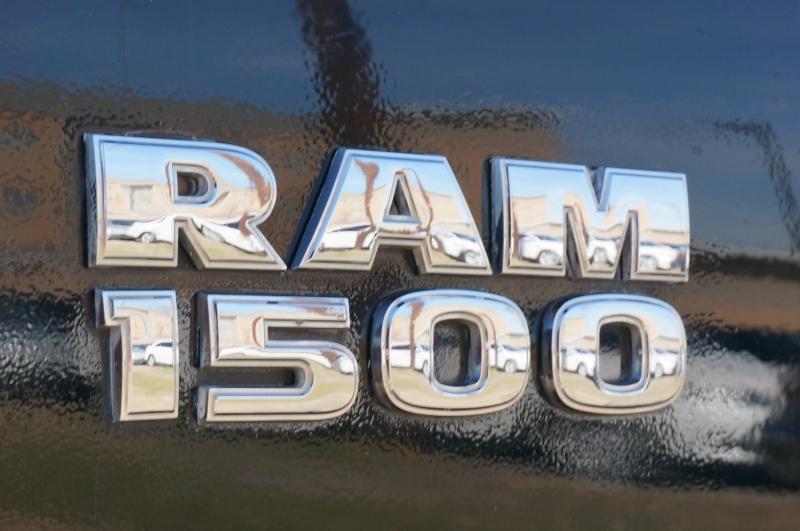 RAM 1500 2016 price $22,750