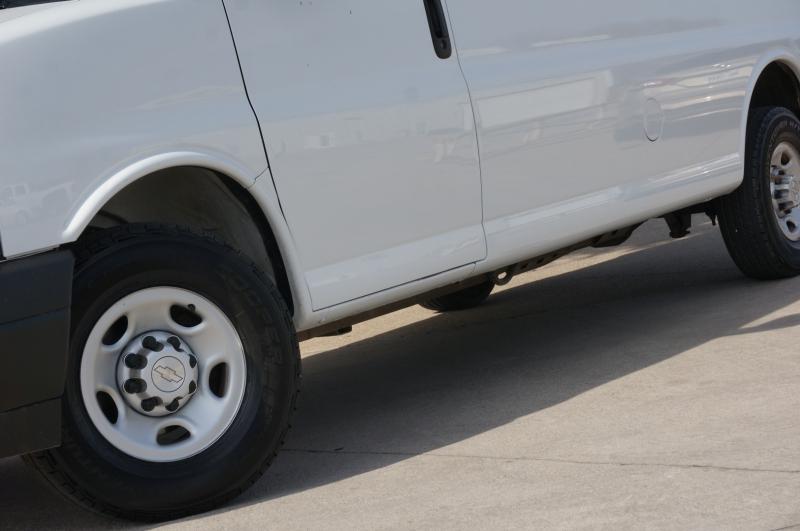Chevrolet Express Cargo Van 2020 price $29,950