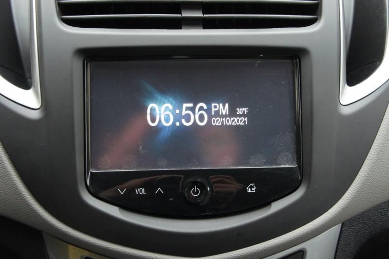 Chevrolet Trax 2016 price $13,950
