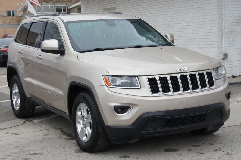 Jeep Grand Cherokee 2014 price $13,995