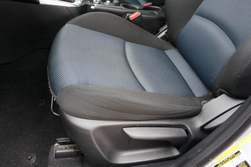 Toyota Yaris iA 2018 price $10,450