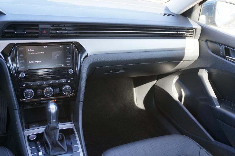 Volkswagen Passat 2020 price $19,950